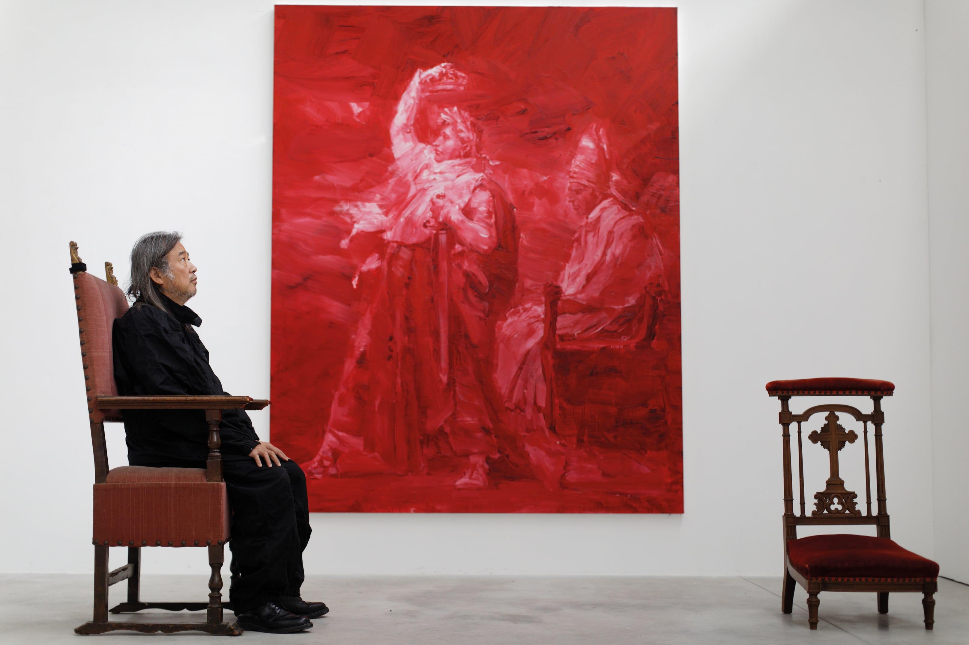 Ming prolonge le plaisir au musée des Beaux-Arts de Dijon