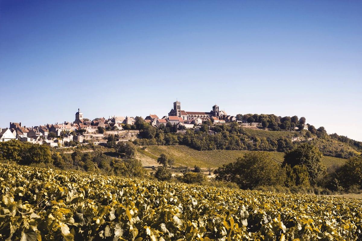 Vézelay s'apprête à fêter la Saint-Vincent 2019