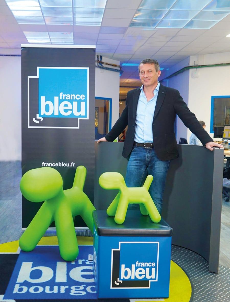 Benoit Willot, «bourru» de haut vol