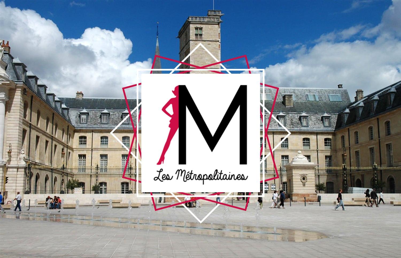 Les Métropolitaines célèbre les femmes depuis le palais des ducs de Bourgogne