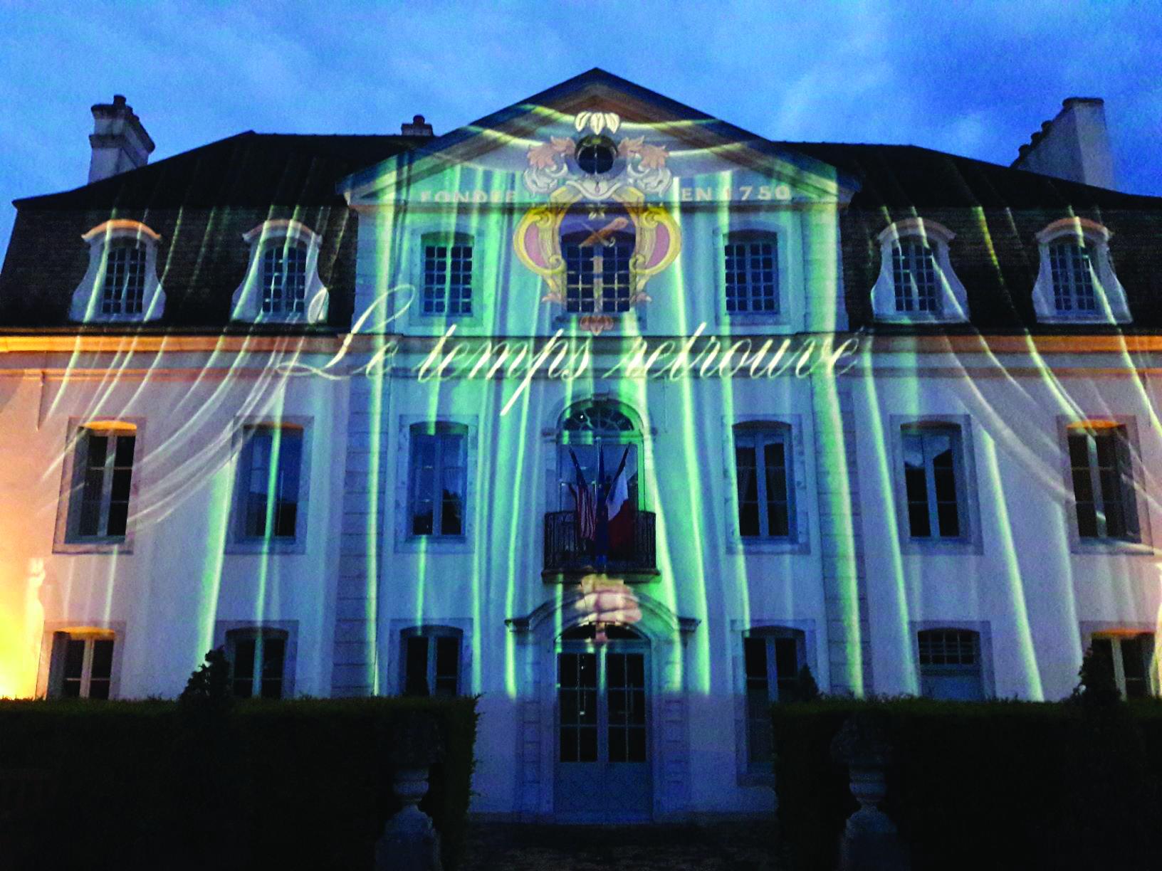 Bouchard Aîné & Fils, maison des lumières