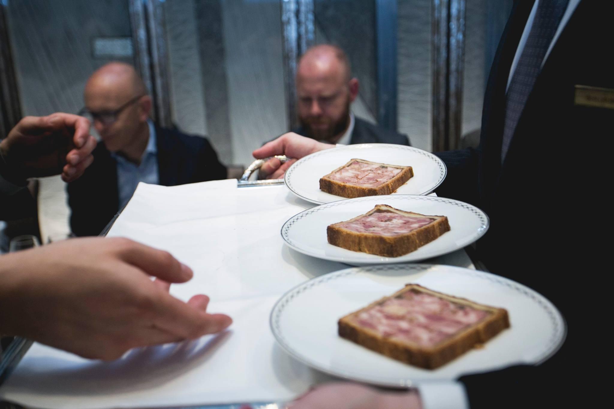 La Bourgogne championne du monde de pâté en croûte ?
