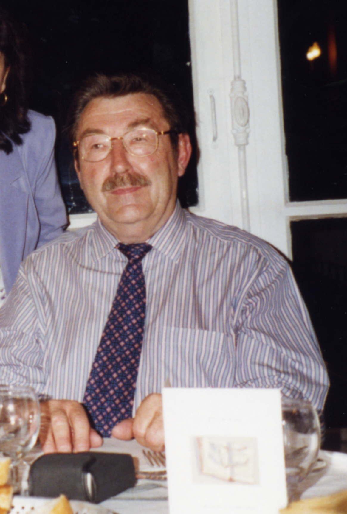 Robert Euvrard retrouve sa terre bressane