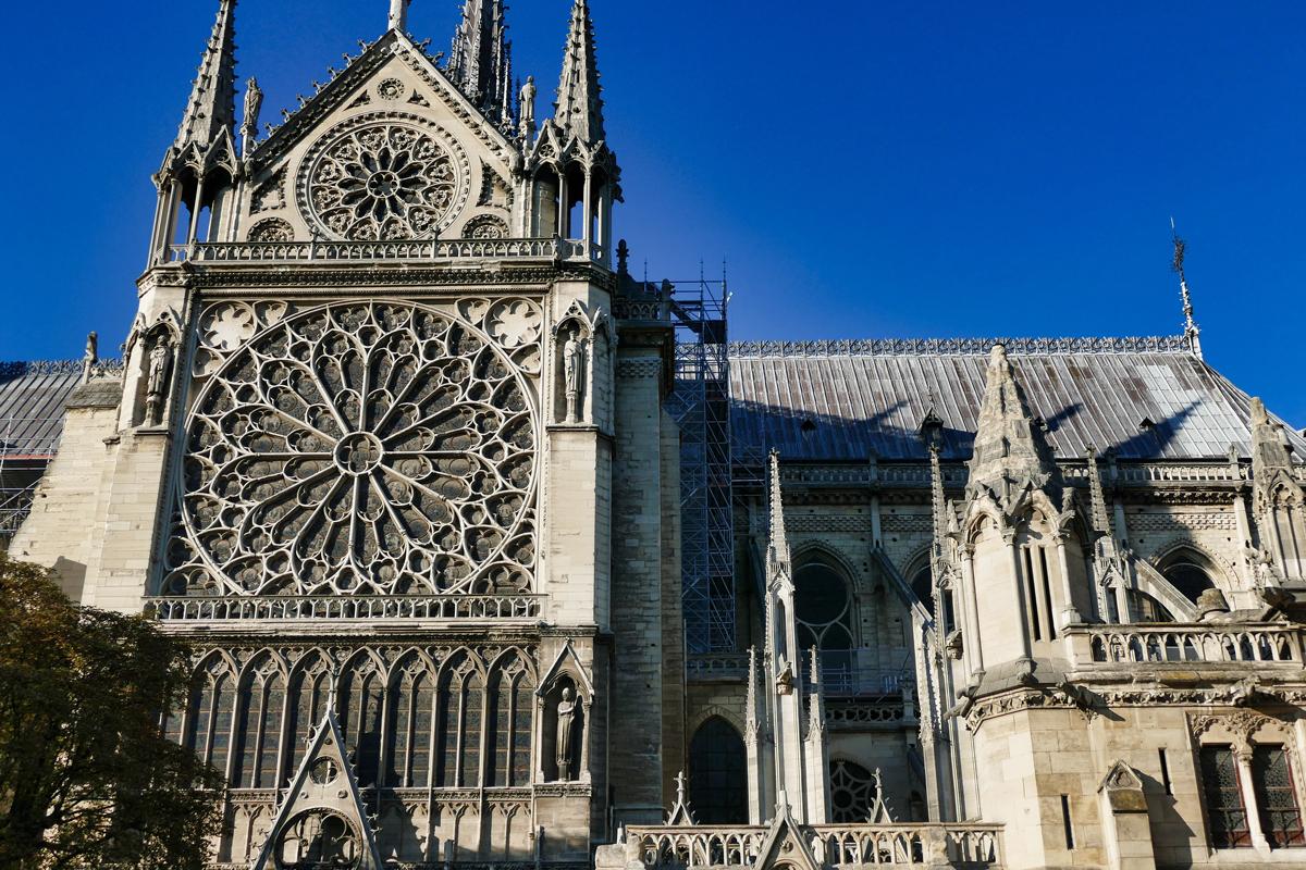 Dijon solidaire de Notre-Dame