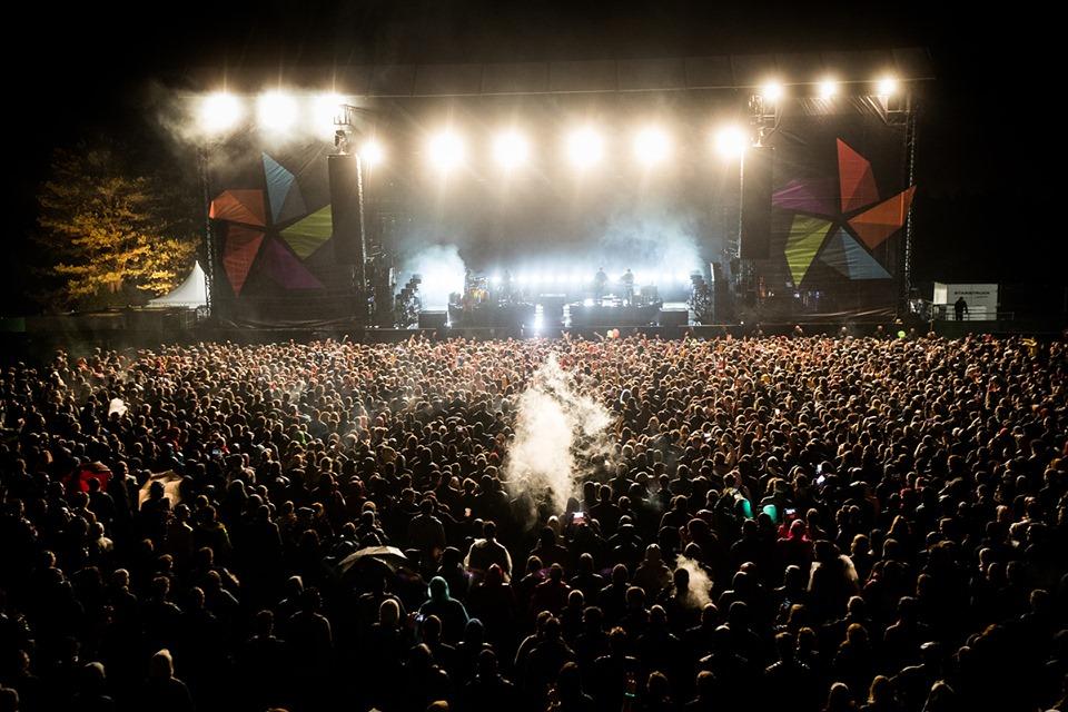 Le VYV Festival reporté aux 5 et 6 septembre