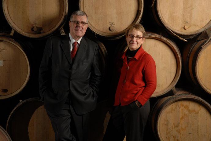 Michel André n'est plus, la Bourgogne perd l'un de ses grands serviteurs