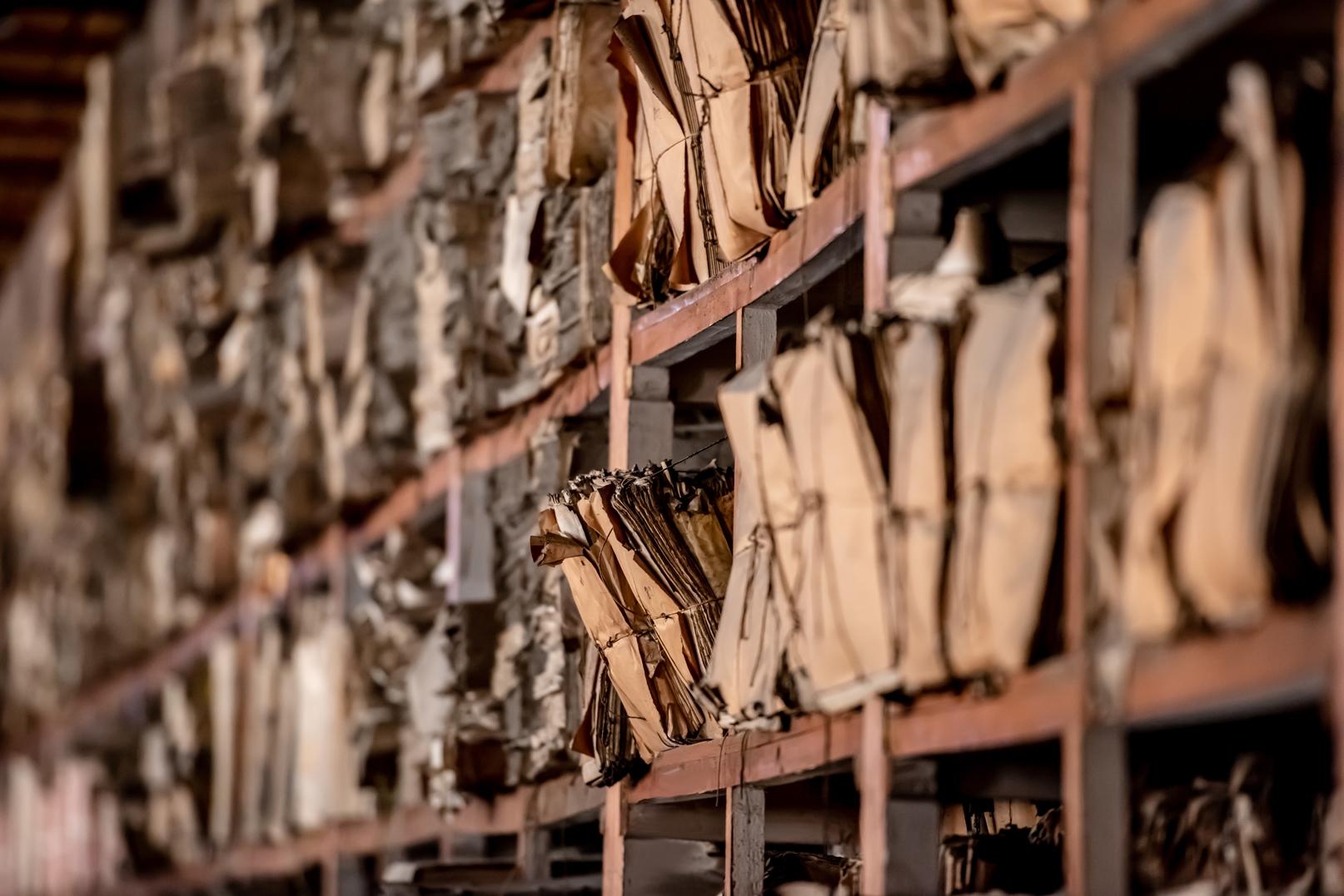 Confinés dijonnais, témoignez et entrez dans l'histoire des archives
