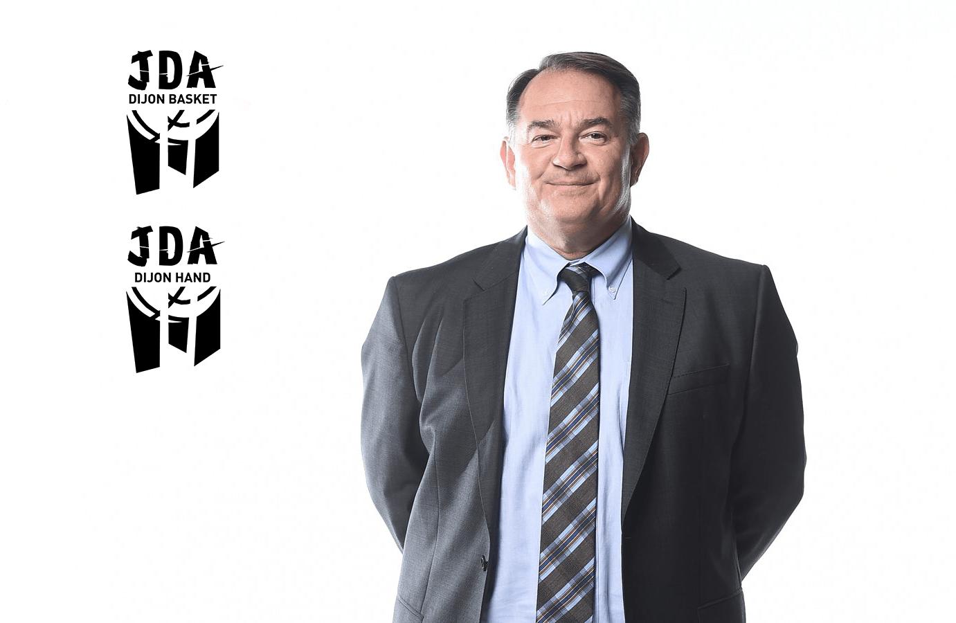 « La JDA sans vous, ce n'est pas la JDA » : la lettre touchante du président Thierry Degorce