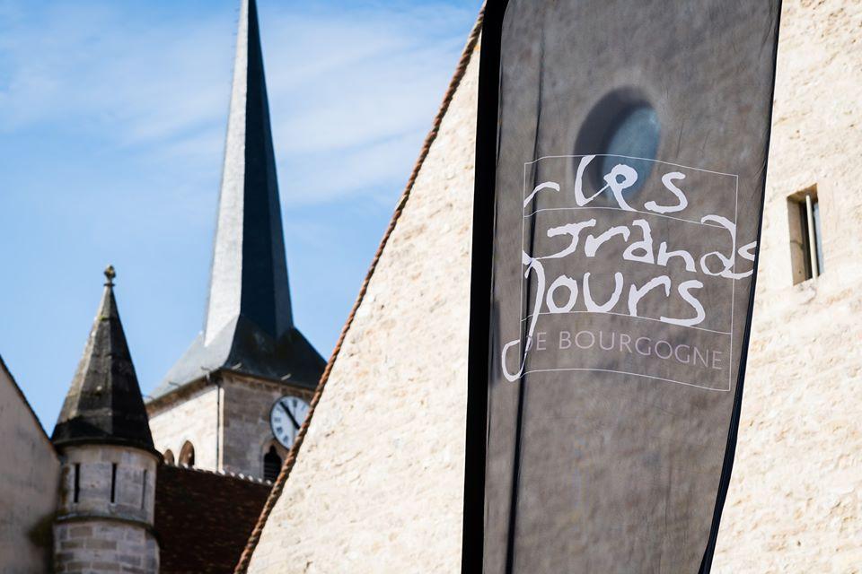 Les Grands Jours de Bourgogne reprogrammés du 15 au 19 mars 2021