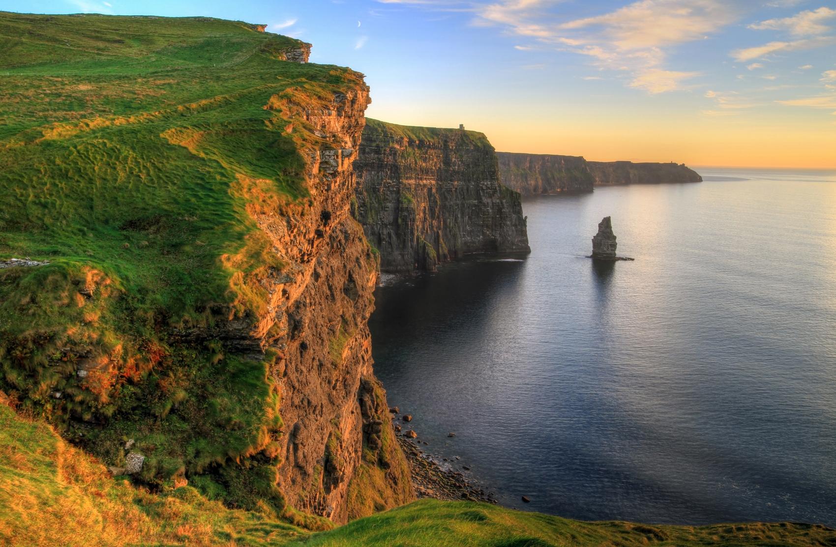 L'Irlande (et le CHU) invités d'honneur de la 90e Foire de Dijon