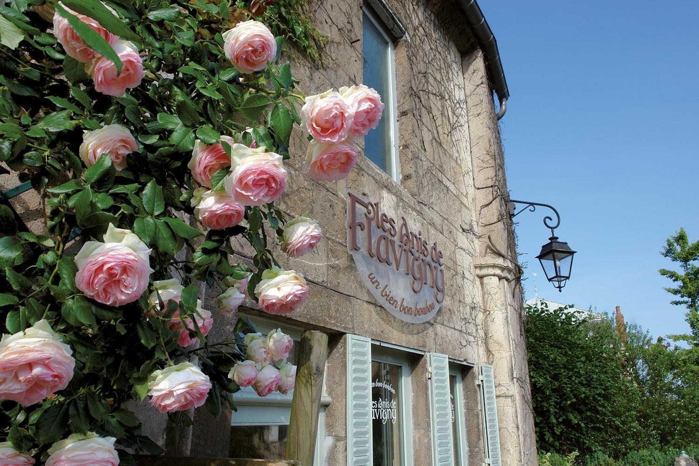 Catherine Troubat (Anis de Flavigny) : « Le parfum de l'anis et la musique des bonbons qui roulent sont toujours là »