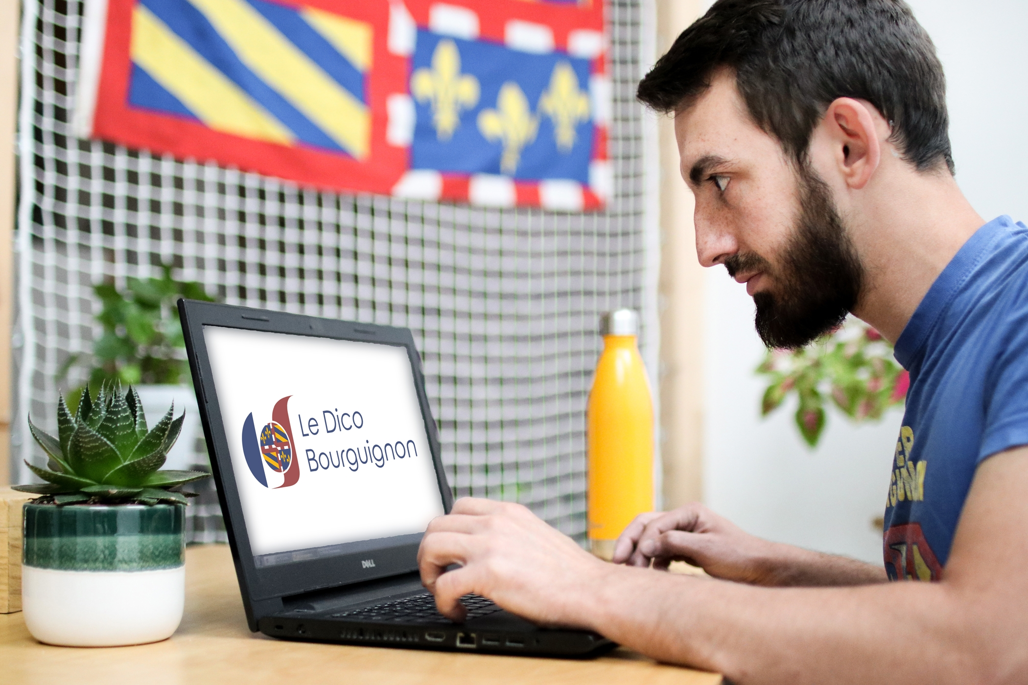 Dico Bourguignon : bientôt en ligne, le dictionnaire du patois pour tous