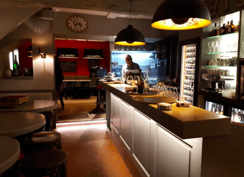 Marc Gantier (Bistro des Cocottes à Beaune) : «L'ambiance d'un restaurant n'a pas d'égal»