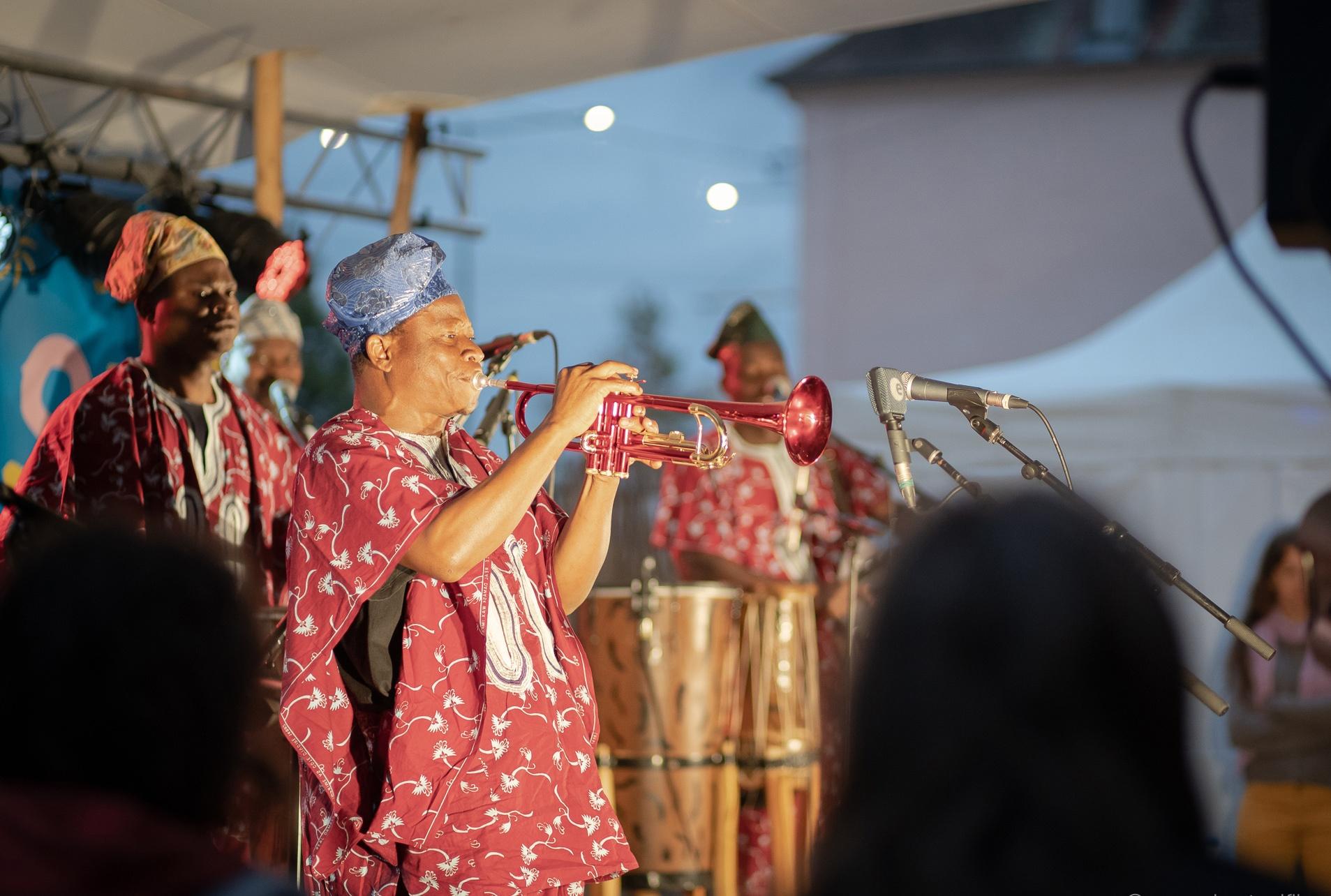 Tribu Festival à Dijon : le premier grand événement musical de la rentrée ?