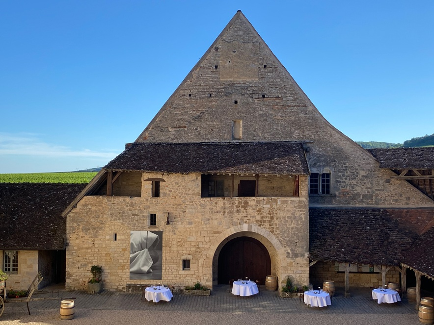 Fantastic Picnic 2020 : gagnez un déjeuner pour deux au château du Clos de Vougeot !