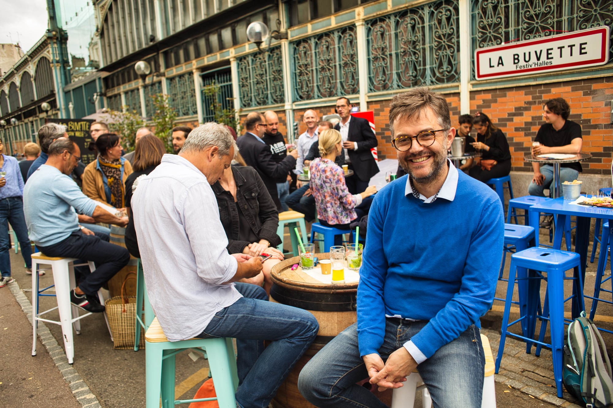 Shop in Dijon, la fédé des commerçants dijonnais, joue désormais en première ligue