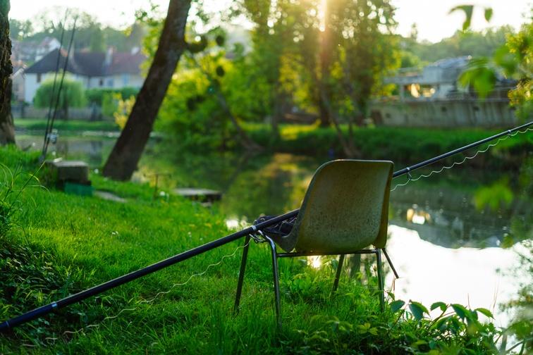 Saône, pêche et friture, meilleures amies pour la vie ?