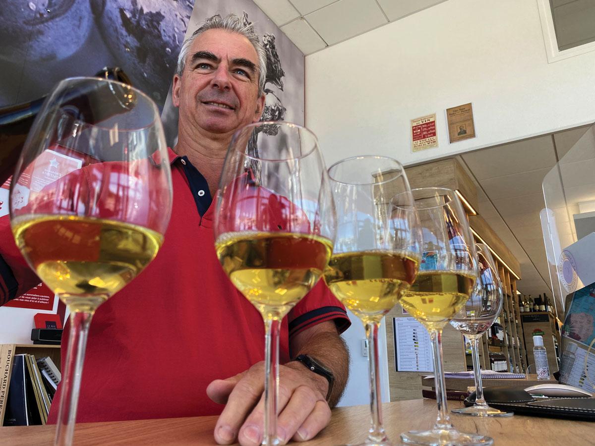 Trois couleurs, trois régions : nos conseils vins de l'été avec Le Goût du Vin