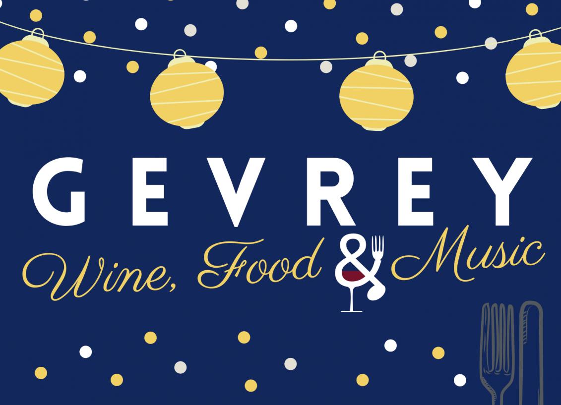 Gevrey Wine Food & Music : fantastique pique-nique !