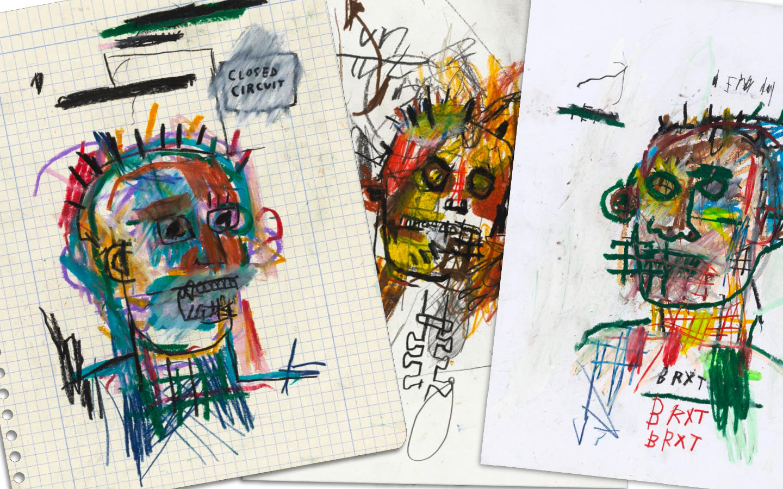 Expo Basquiat à Nuits-Saint-Georges : l'authenticité des œuvres mise en cause