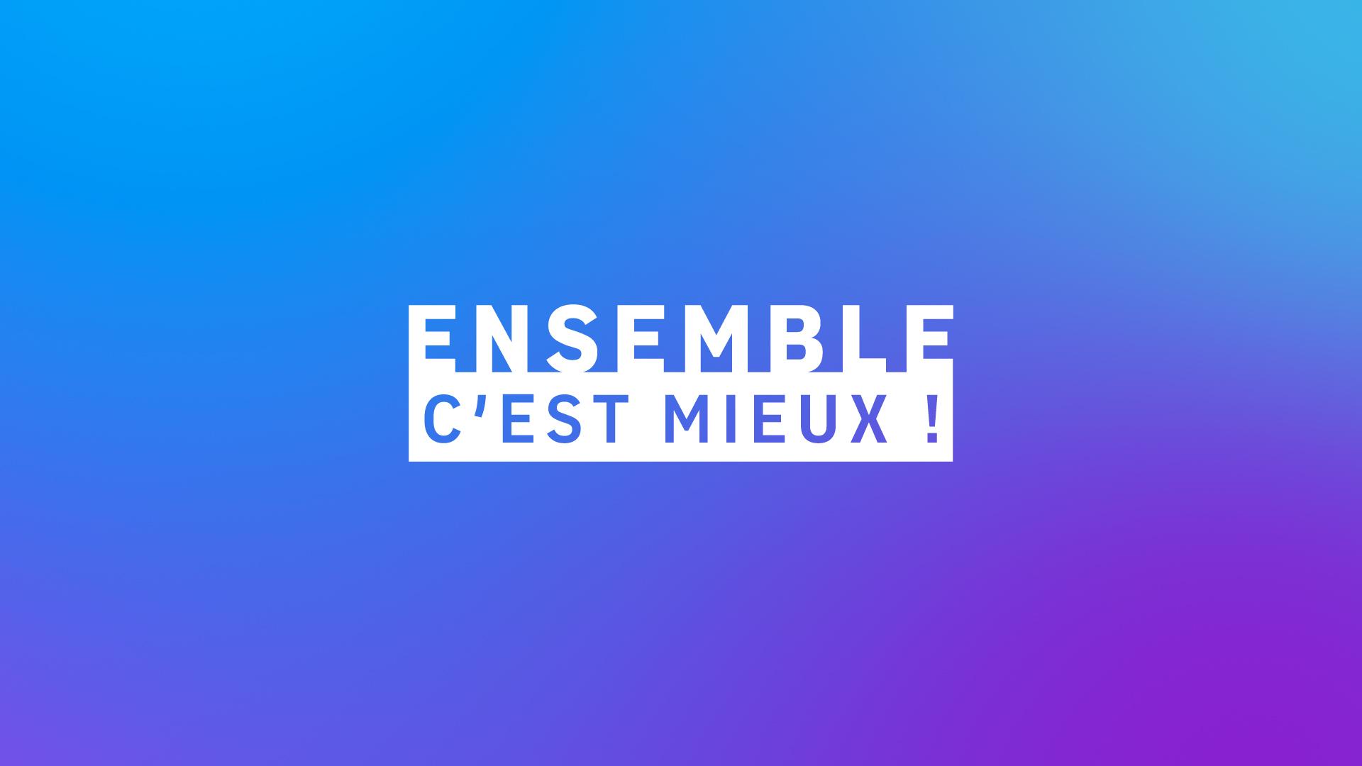 « Ensemble c'est mieux ! » : la matinale de France 3 Bourgogne-Franche-Comté lance sa saison 2020