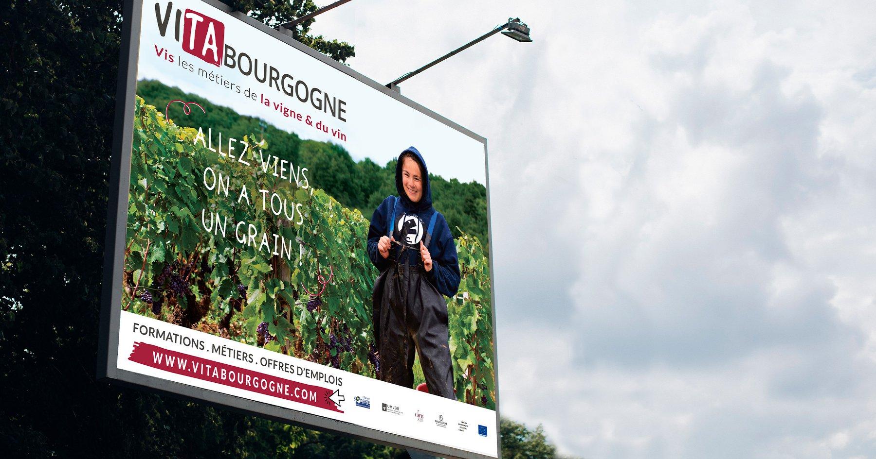 700 postes à pourvoir dans les métiers de la vigne et du vin avec VITA Bourgogne