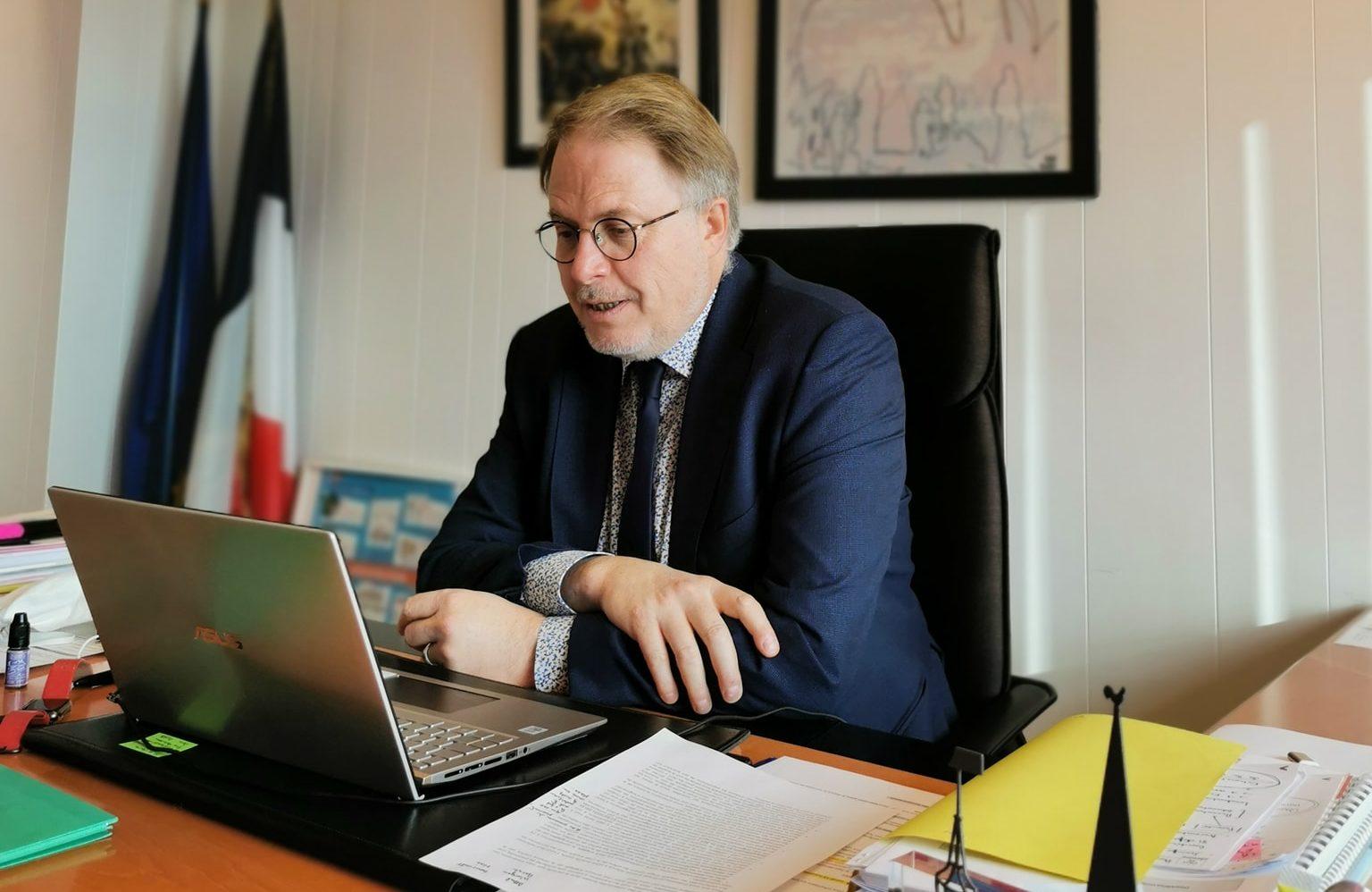 1 milliard d'euros pour les villes et quartiers populaires : une « première victoire » aussi pour Chenôve et son maire Thierry Falconnet