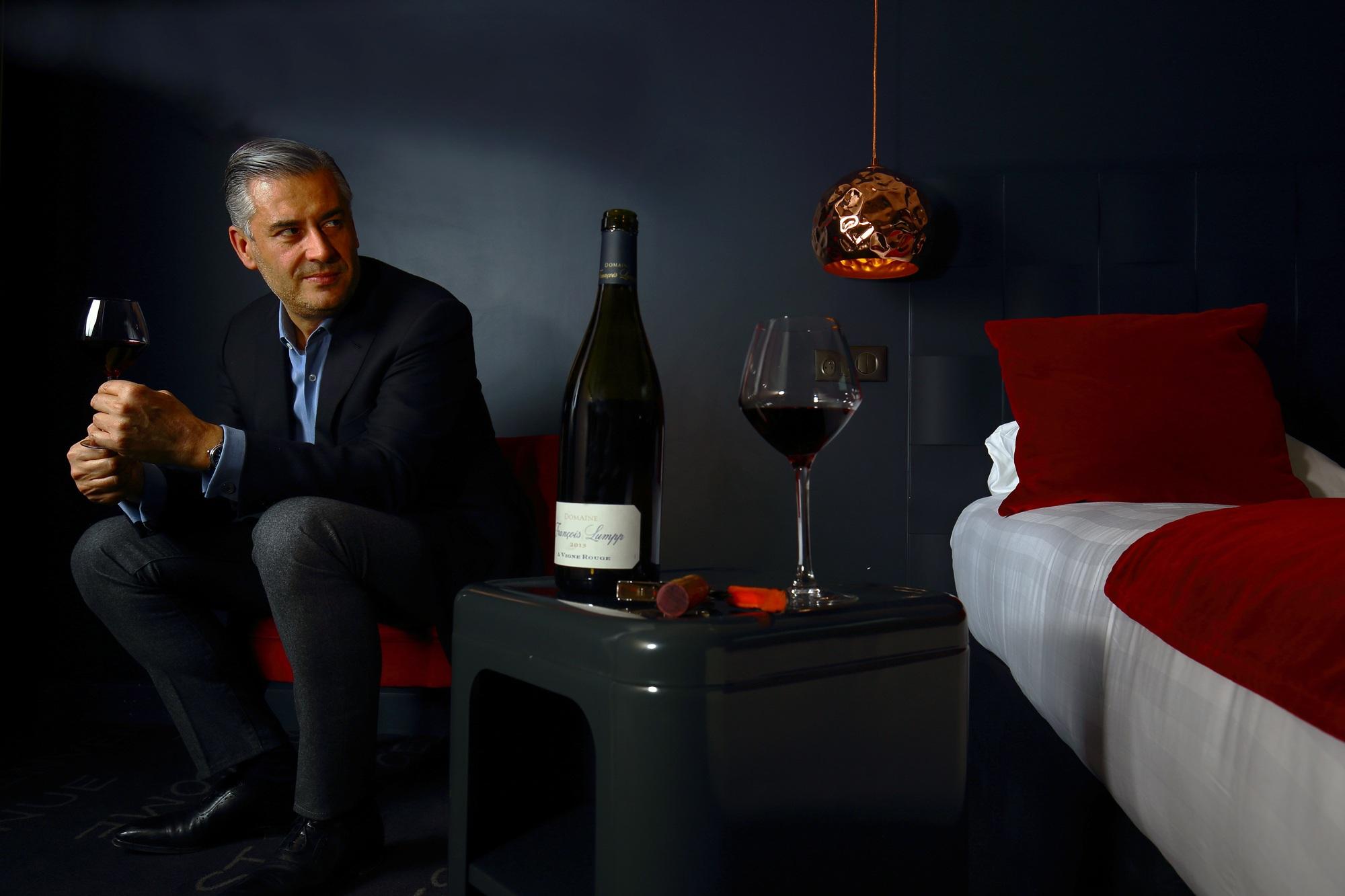 Solidaire, le site bourguignon Vin-malin.fr décale son Black Friday
