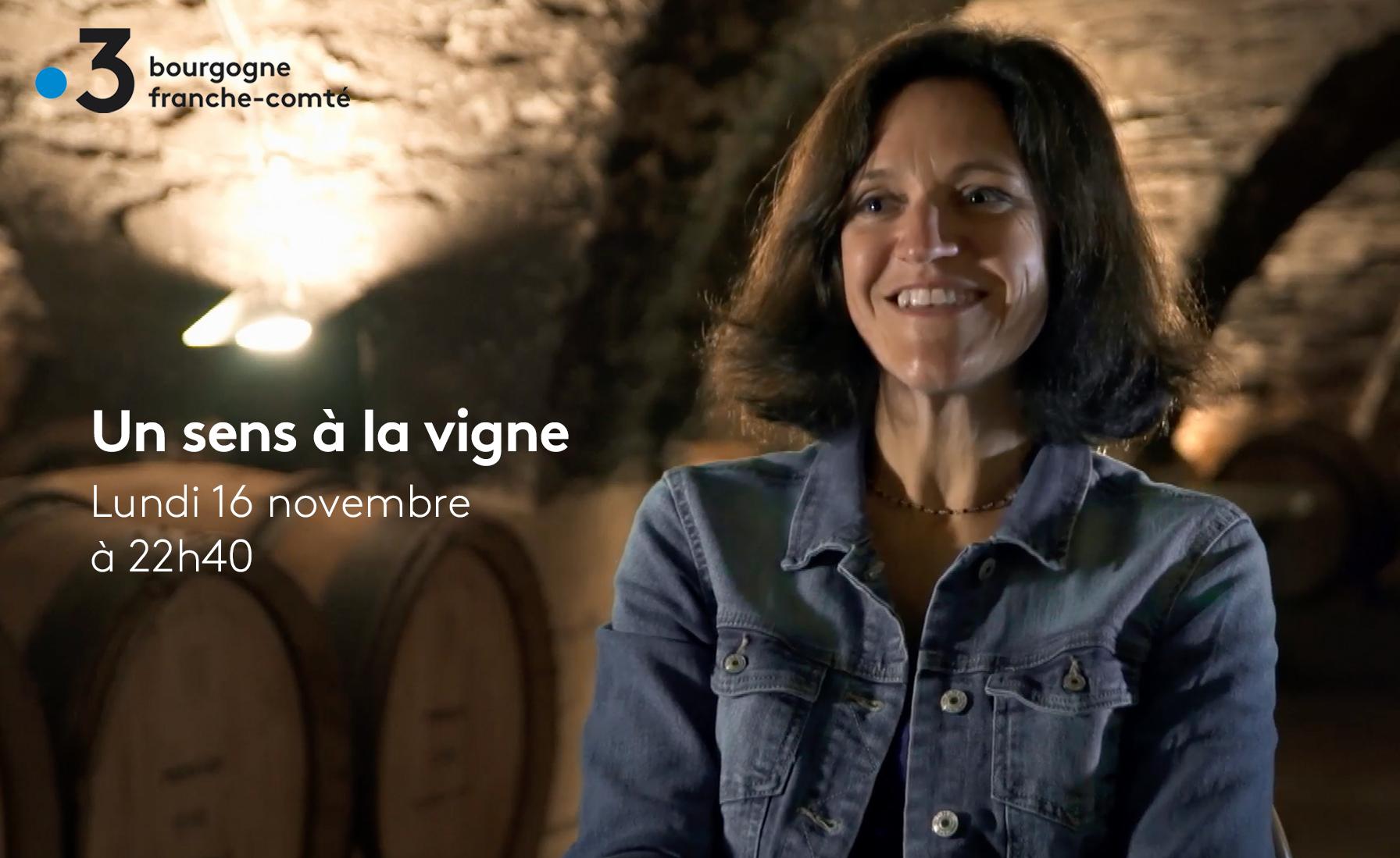 « Un sens à la vigne » :  France 3 BFC sort un documentaire inédit sur les Hospices de Beaune et sa vente aux enchères