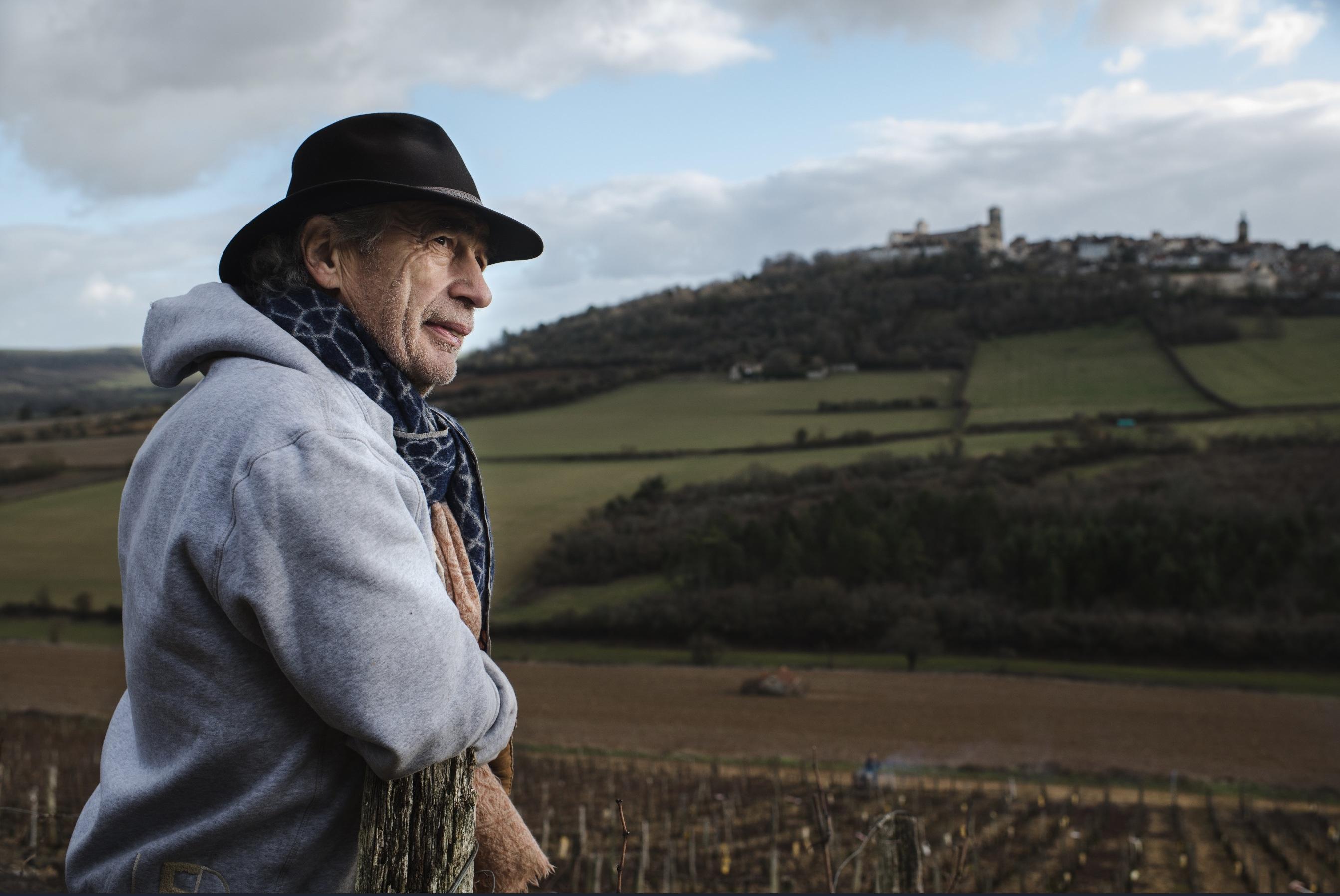 Marc Meneau, chef éternel de Saint-Père-sous-Vézelay, n'est plus