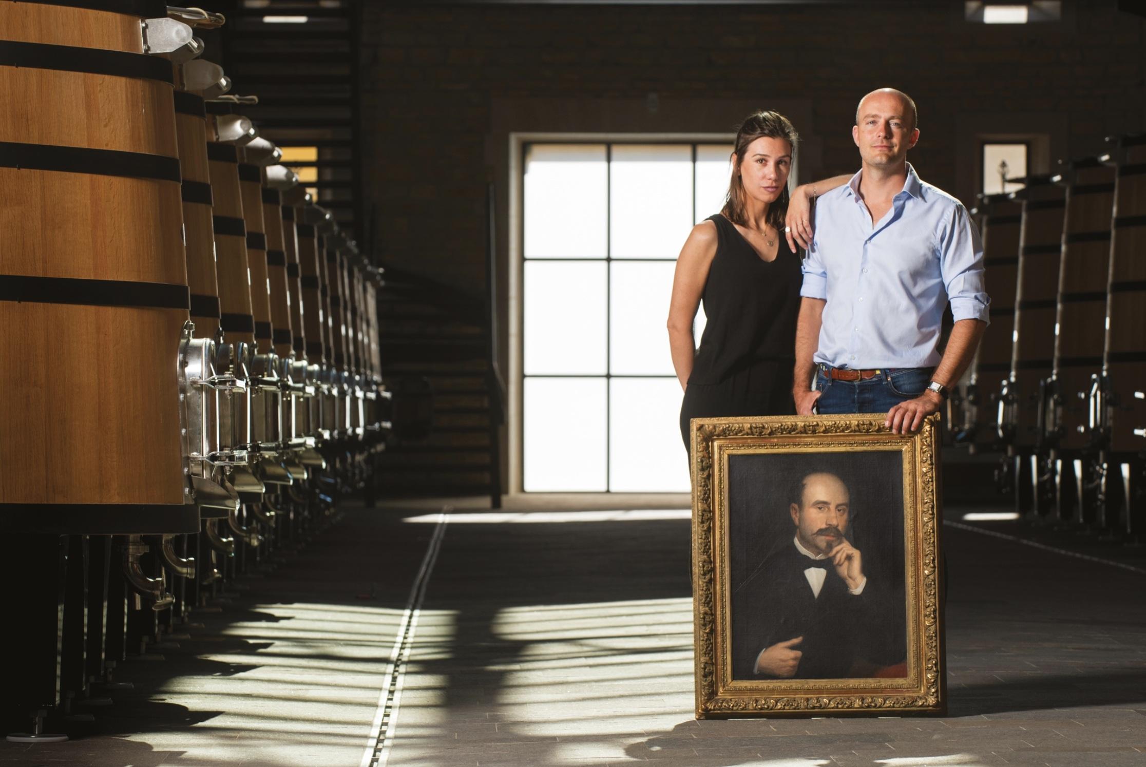 Faiveley investit dans un domaine viticole en Californie