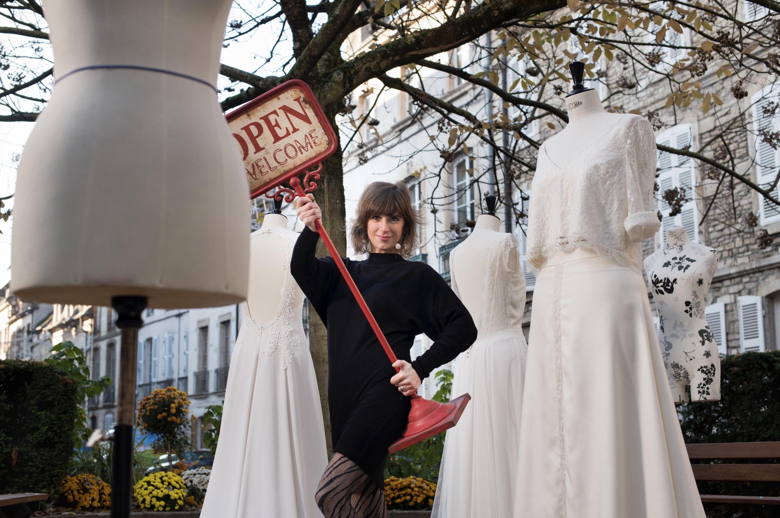 Beaune et ses commerces : la rue de Lorraine dit « oui » à 2021
