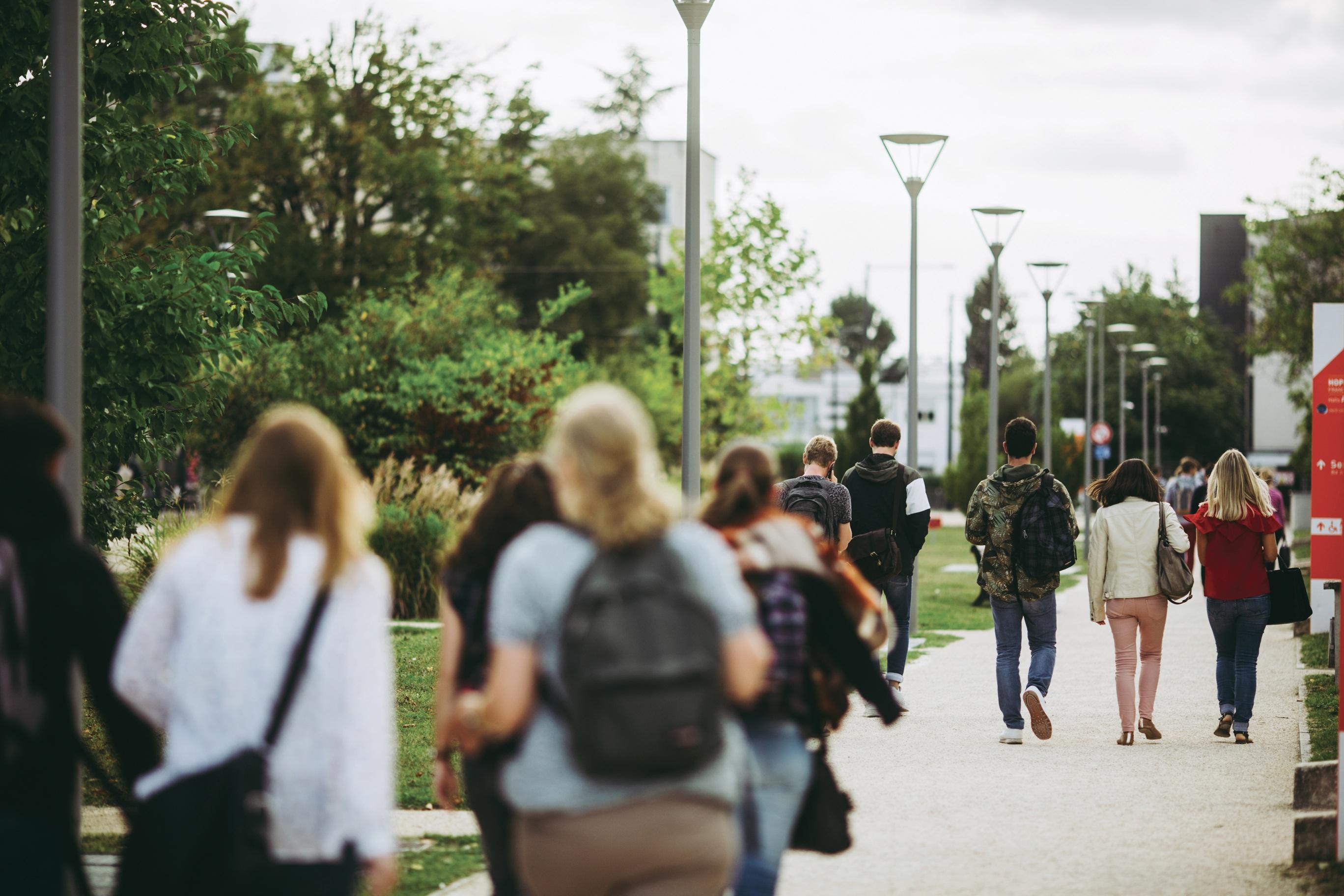 Bourses étudiantes, apprentissage : pour ses jeunes, Dijon veut limiter la casse