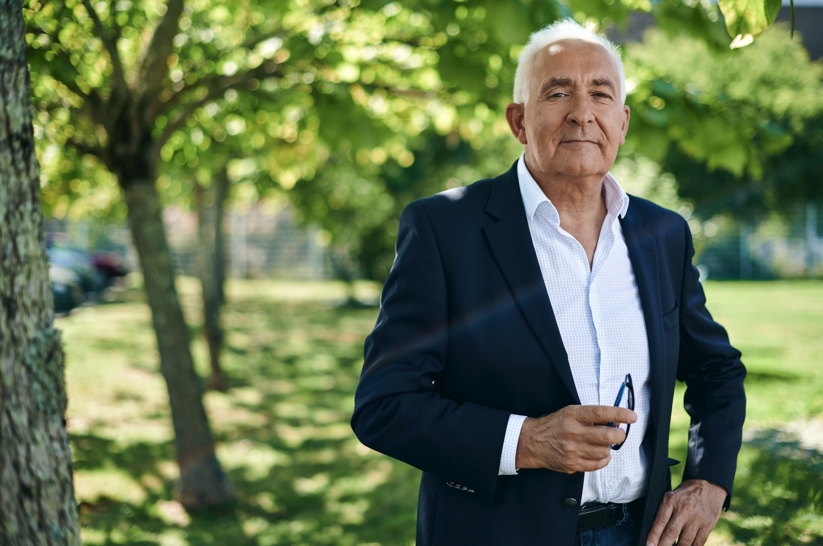Michel Barthen, nouveau directeur de France 3 BFC : l'homme de l'Est