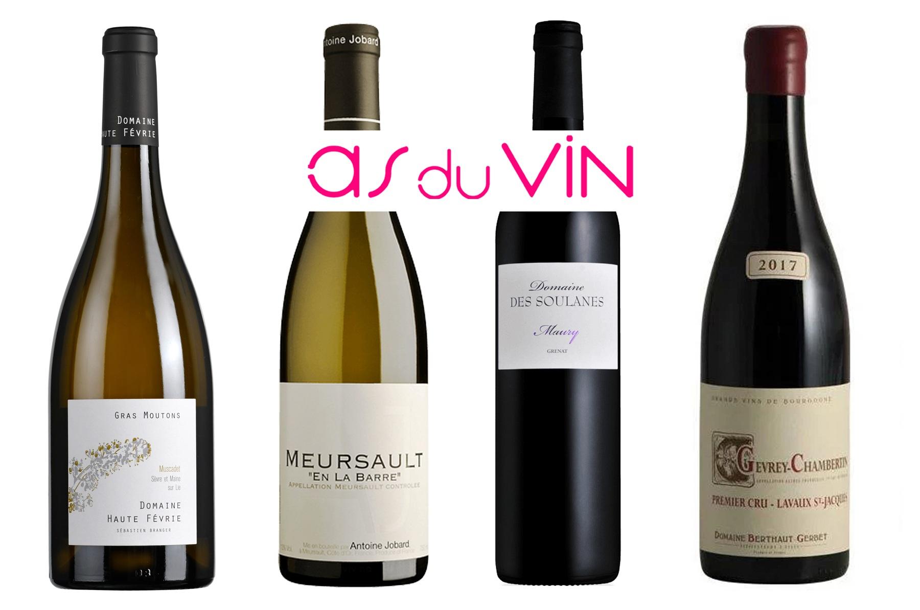 Accords mets-vins de Saint-Valentin : un tête-à-tête à prix doux