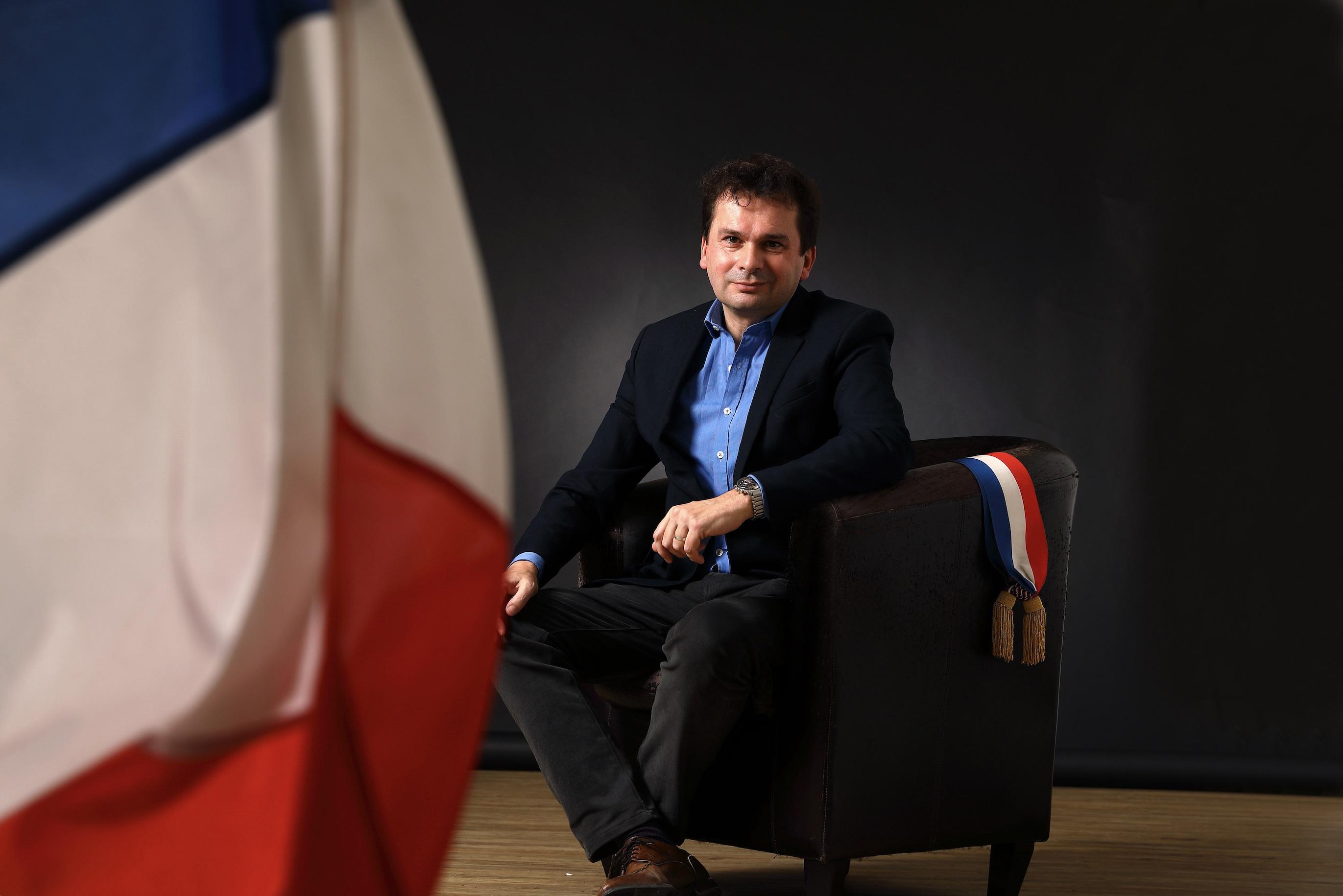 Ludovic Rochette : « L'élu préféré des Français reste le maire »