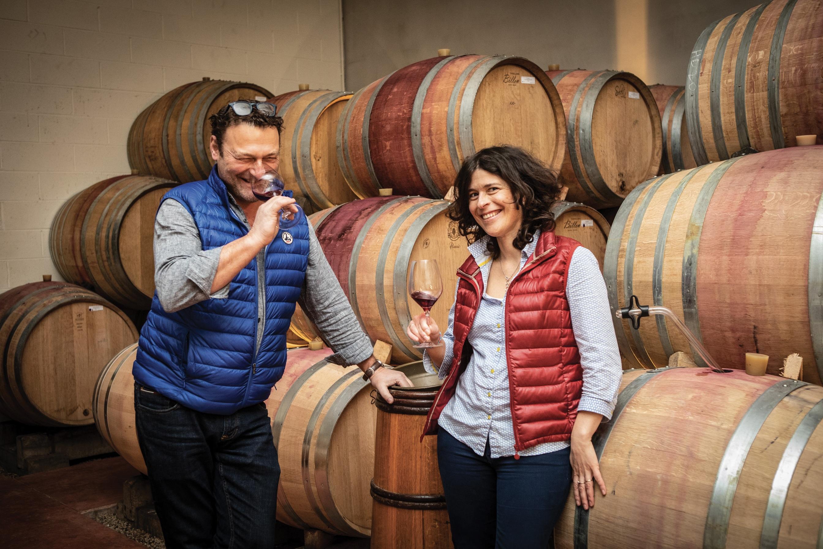 100 embauches fermes : Vita Bourgogne, le Pôle emploi du vin, fait ses preuves