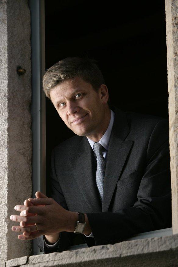 Frédéric Drouhin nouveau président de l'interprofession des vins de Bourgogne pour le négoce