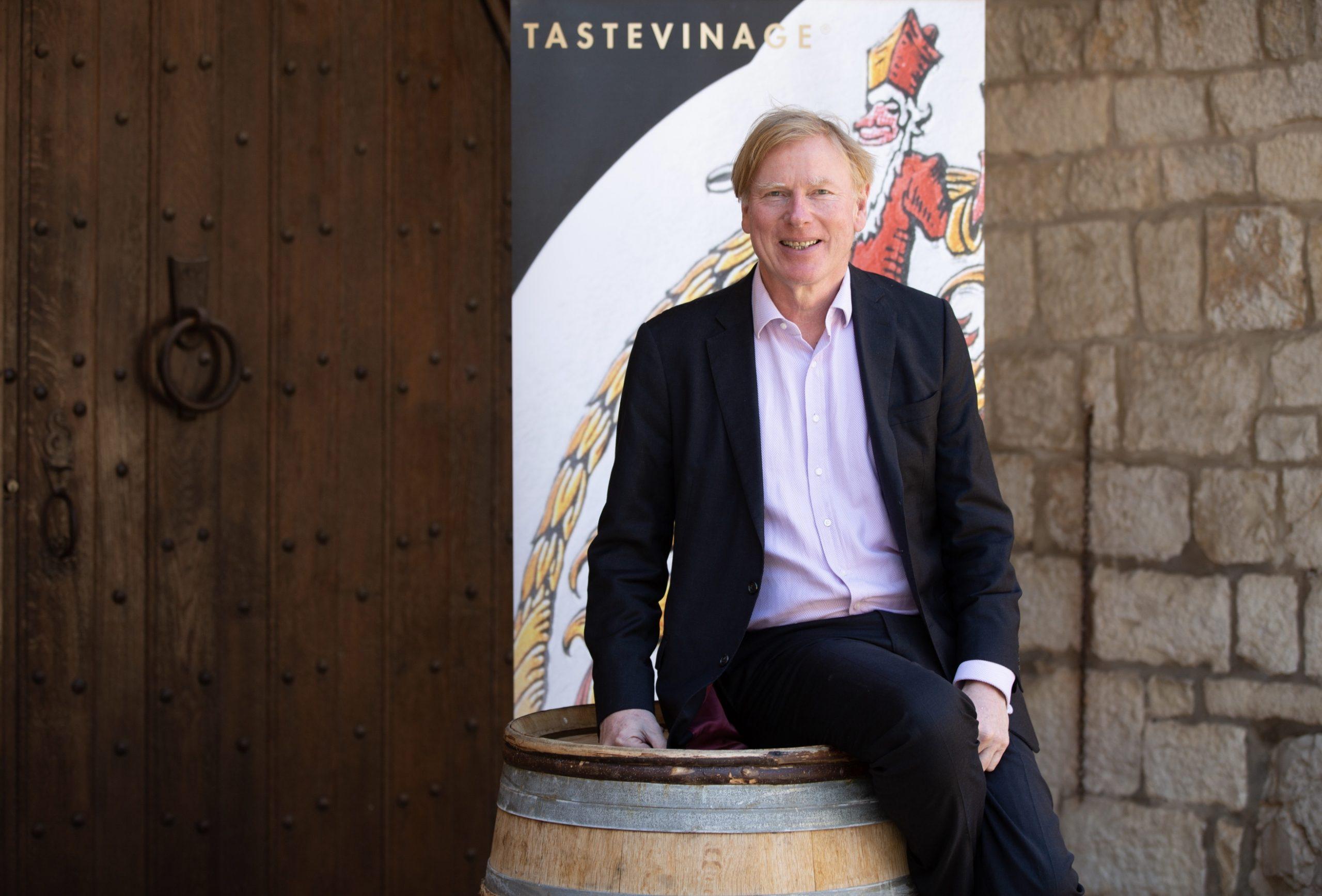 Jasper Morris, l'Anglais «maître» des vins de Bourgogne