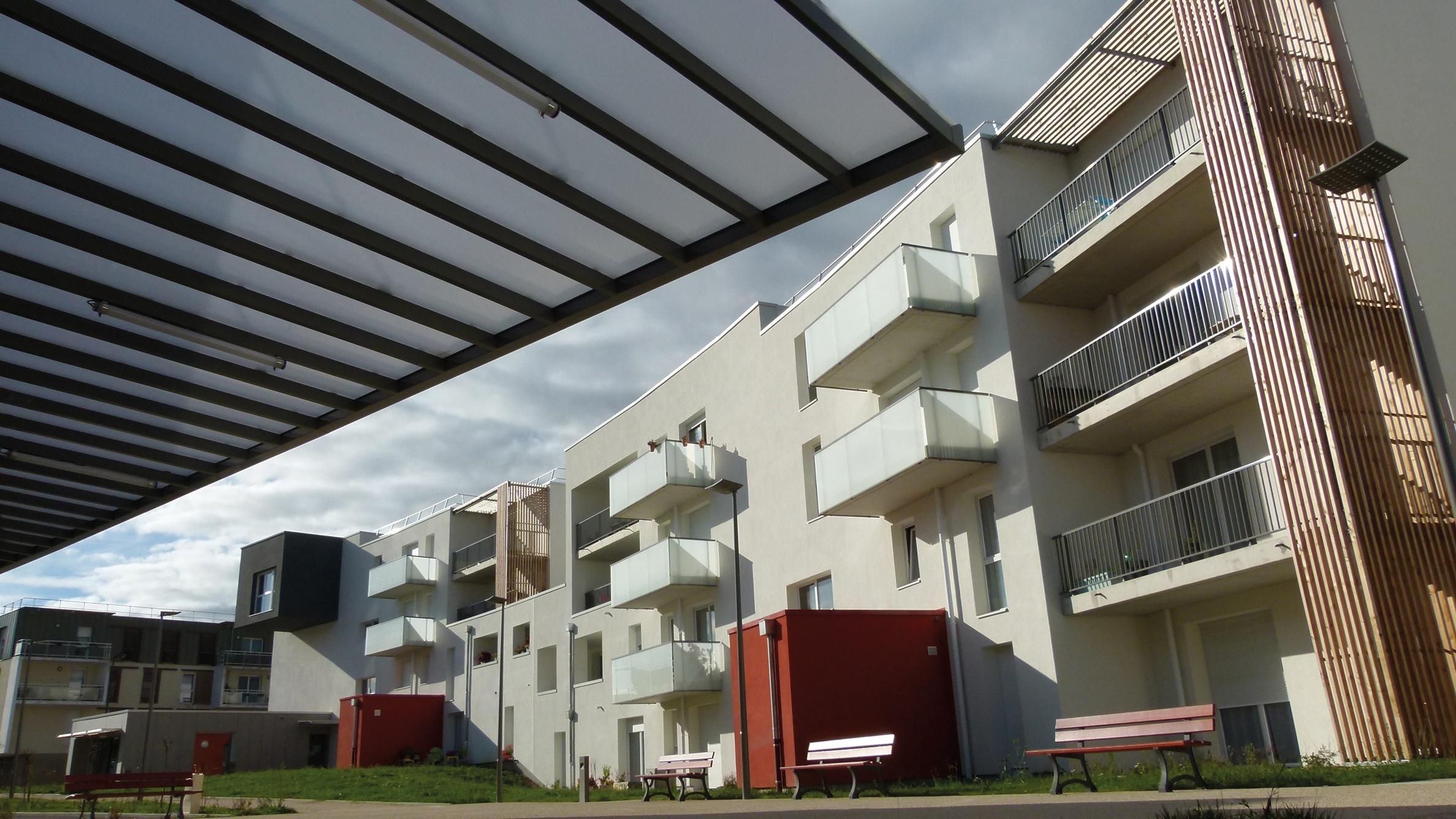 Avec Idélians, Orvitis encourage la nouvelle donne du logement social