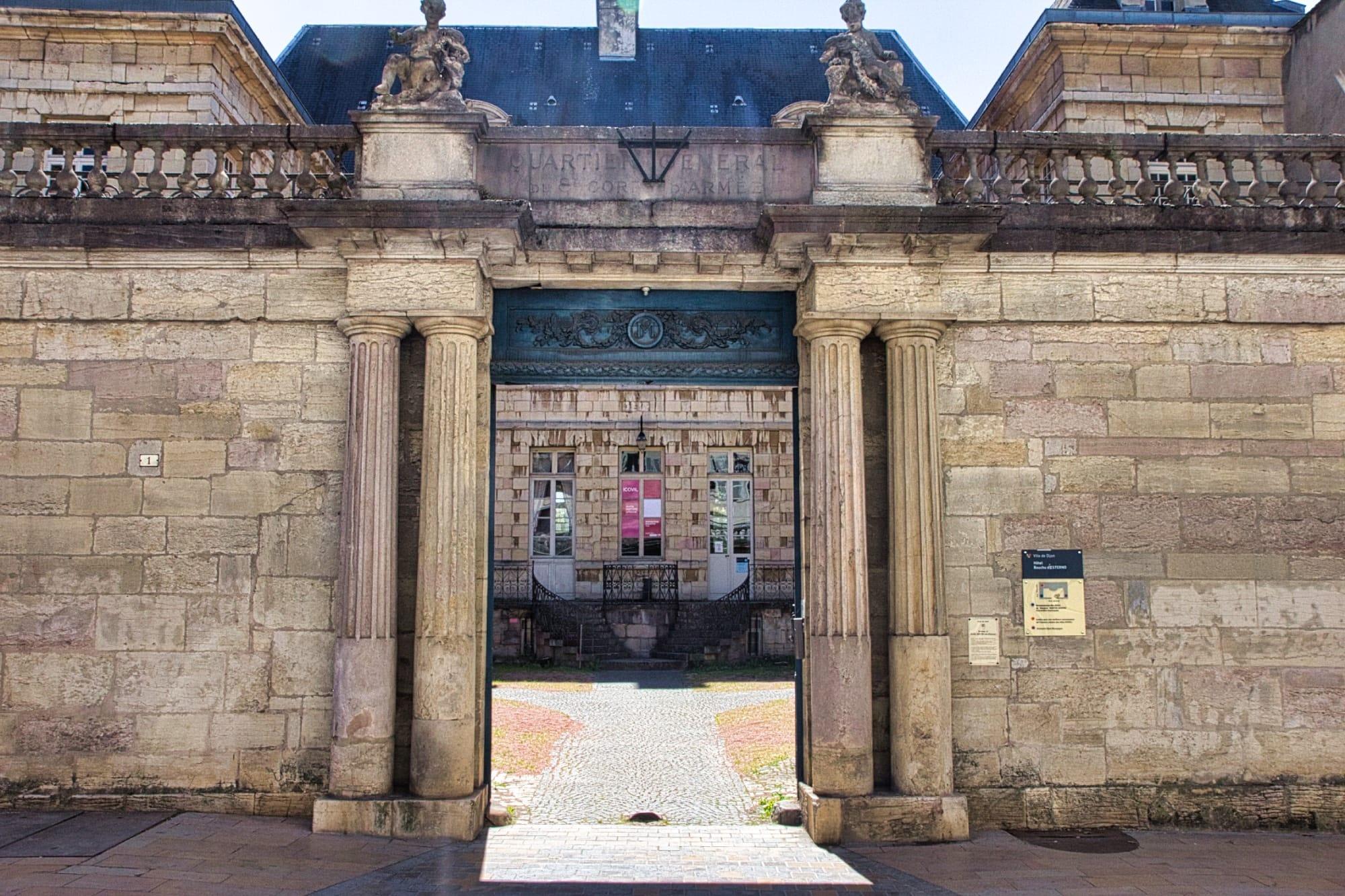 OIV : Dijon officiellement choisi pour représenter la France
