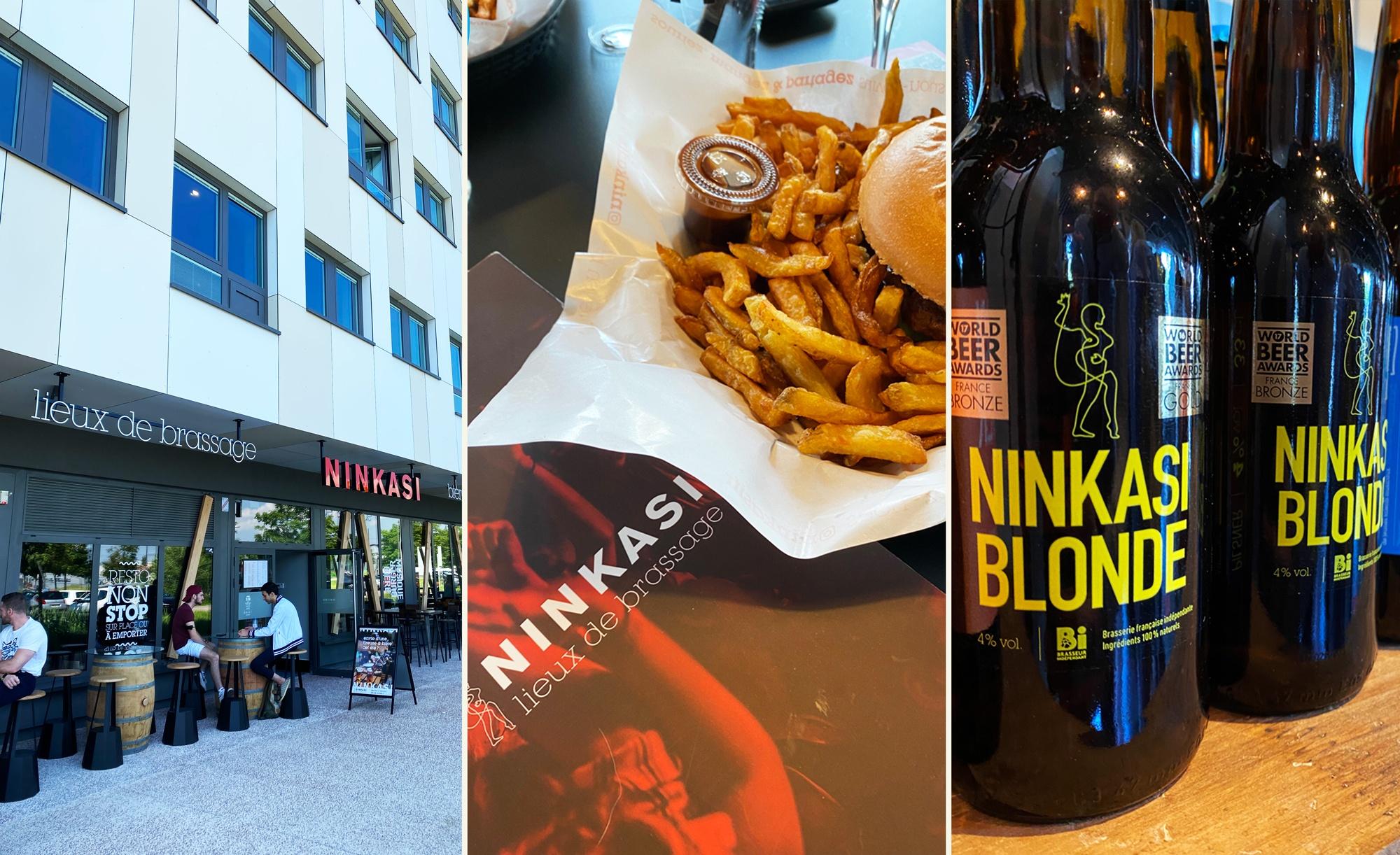 Ninkasi Dijon : bières, burgers et musique, retour sur un succès annoncé