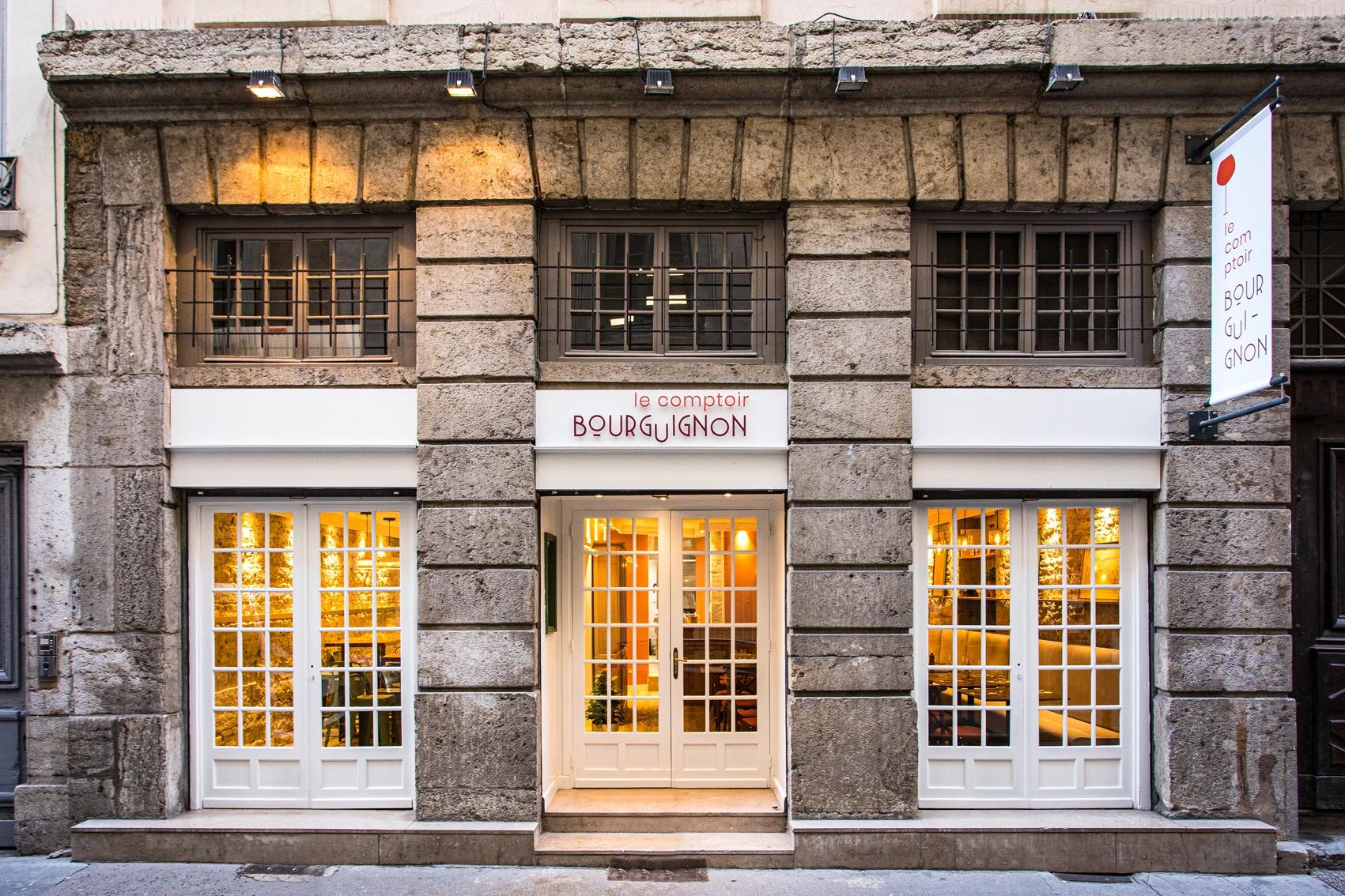 À Lyon, le chef dijonnais Alexis Billoux ouvre pour de bon son Comptoir Bourguignon